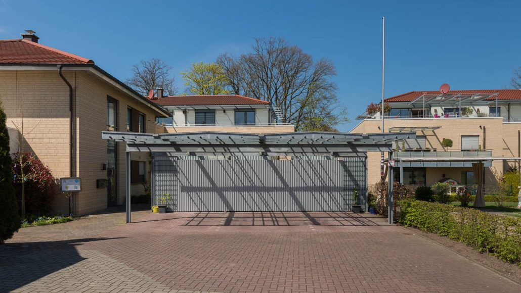 Trapezblech Carport. Elegant Toom Trapezblech With